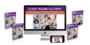 Client Magnet Alchemy Bundle (WEB VERSION)