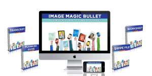 Image Magic Bullet Bundle